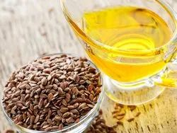 Shanidev Cold Pressed Organic Flaxseed Oil, For Food