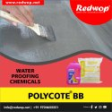 POLYCOTE BB -  Elastomeric waterproofing membrane
