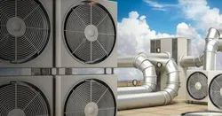 Tower And Cassette Air Conditioner Annual Maintenance Contract