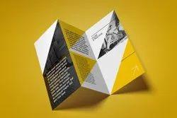 Promotional Pamphlet Printing Service