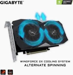 Gigabyte Geforce GTX Gaming GRAPHIC Card