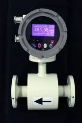 Telemetry Systems with flow meter for CGWA