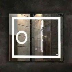 Glass Touch Sensor LED Mirror, 5W