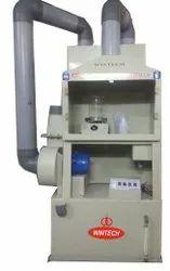 Acid Fume Neutralization System (Chatka)