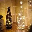 Wine Bottle Battery Operated Fairy Lights