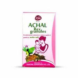 Achal Rex Granules, 125GM, Non prescription
