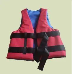 Red Girl & Boy Life Jacket Kids, Model Name/Number: Sunny