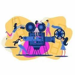 Online AD Film Making Service