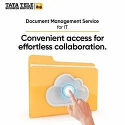 Online/Cloud-based Document Management, Free Download Available