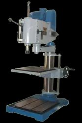 Vertical Tapping Machine