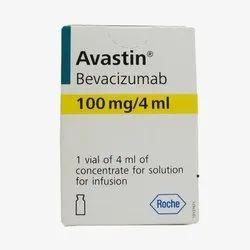 Avastin 100 Mg Injection ( Bevacizumab)