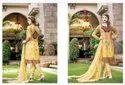 Branded Pakistani Chiffon Suits