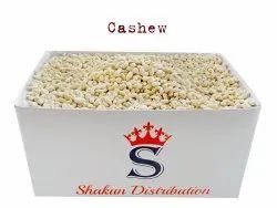 White Cashew Nut, Packaging Size: 10 kg, Grade: W320