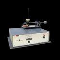 Digital Automatic Scratch Hardness Tester