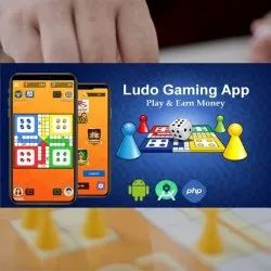 Ludo Gaming Application Service