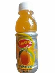 Sip On Mango Drink
