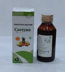 Corzyme-100ml