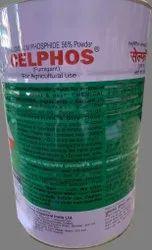 Excel Celphos Fumigant, Aluminium Phosphide 56%, 10gm Pouch
