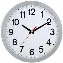 Corporate Wall Clock