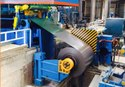 Mandrel (coiler) Laser Alignment Services