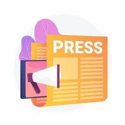 Online Press Release, in Pan India