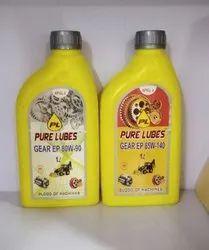 80w90 Multigrade Gear Oil