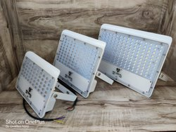 200W LED Flood Light-Theta