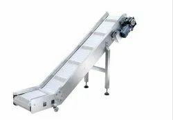 Stainless Steel Take Away Conveyor