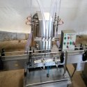 Mustard Oil Packaging Machine