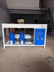 Water Chiller For Pharma Industry