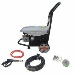 High Pressure Trolley Washer