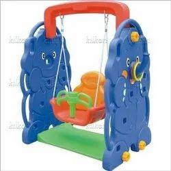 Baby Indoor Elephant Swing, Size: L36
