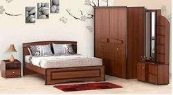 Bedroom Furniture, Size: Queen