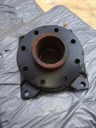 Tamping Rammer Engine Mounting