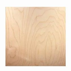 Gurukrupa Brown 6Mm Industrial Usage Plywood Board, Matte, Thickness: 10Mm