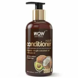 300 ml Wow Coconut & Avocado Oil Hair Conditioner