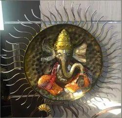Ganpati Ganesh Decoration Item