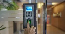 Ground Mounted Access Control AMC Services, in Pan India