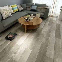 Rectangular Office Pvc Flooring