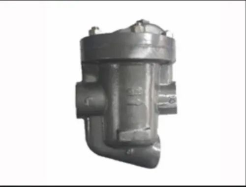 MS Spirax Bucket Steam Trap