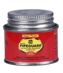 50 gm Super Power PipeGuard U/C PVC Pipe Repairing Compound
