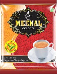Meenal Gold CTC Tea, Granules, 1Kg