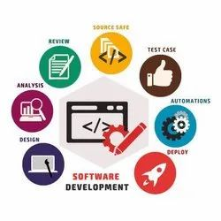 Customize Software Development Service