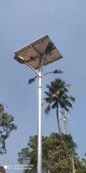 High Mast Semi Integrated Solar Street Light