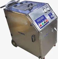 Dry Ice Blasting Machine - 45kg/hr - 12 Bar