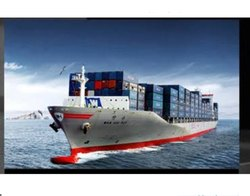 Cargo Ship Transportation Services