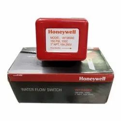 Honeywell WFS6000 Water Flow Switch