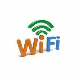 Wifi Services, in Chhattisgarh