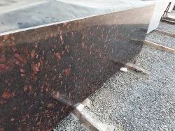 Polished Brown Pearl Granite, Flooring, Thickness: 15-20 mm