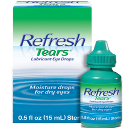 Refesh Eye Drops